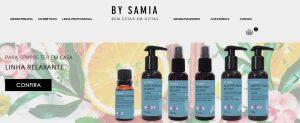 Aromaterapia By Samia