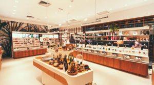 Saiba por que a Natura é a Casa de Perfumaria do Brasil