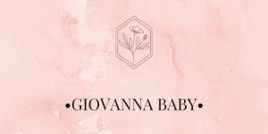 Giovanna Baby apresenta Linha Edição Ltda Swarovski