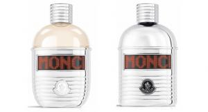 A marca italiana de roupas de esquiMonclerrevelou suas primeiras fragrâncias: Moncler Pour Femme e Moncler Pour Homme.